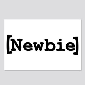 [Newbie] Postcards (Package of 8)